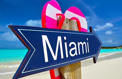 Miami Turları