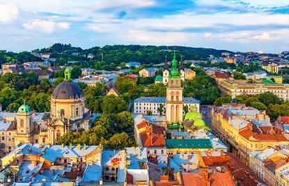 Vizesiz Ukrayna Turları