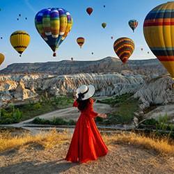 Kapadokya Turları 328 TL