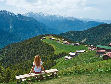 Yurt İçi Turlarda Erken Rezervasyon Başladı