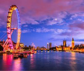 Londra Turu Gallery Image